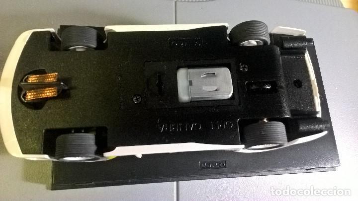 Slot Cars: OPEL CALIBRA V6 - REF. 50114 - NINCO / SCALEXTRIC - Foto 5 - 106013311