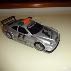 Slot Cars: NINCO. MERCEDES CLK SAFETY CAR. Lote 106667603