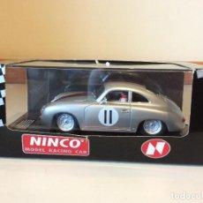 Slot Cars: PORSCHE 356 NINCO. Lote 107886411