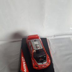 Slot Cars: MITSUBISHI LANCER NINCO. Lote 111785663