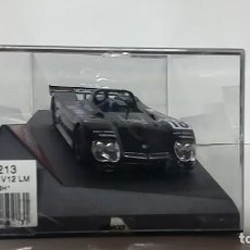 Slot Cars: BMW V12 LM -HSH-. REFERENCIA 50213. Lote 113242183