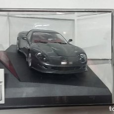 Slot Cars: CCCSLOT - VENDE CALLAWAY C 12 ROAD CAR ANTHRACITE. REFERENCIA 50233. Lote 113283663