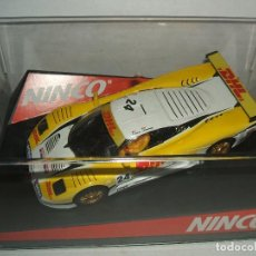 Slot Cars: MOSLER MT900R DE NINCO REF.- 50479. Lote 115072471
