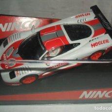 Slot Cars: MOSLER MT900R DE NINCO REF.- 50411 CLUB NINCO. Lote 115072603