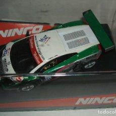 Slot Cars: LAMBORGHINI GALLARDO DE NINCO REF.-50499. Lote 115497051