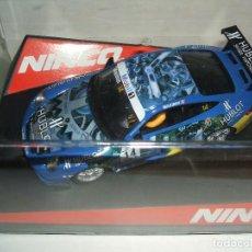 Slot Cars: PORSCHE 997 GT3 DE NINCO REF.-50486. Lote 115499007