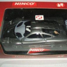 Slot Cars: MCLAREN F1 TAG HEUER DE NINCO REF.-50171. Lote 117046031