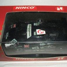Slot Cars: MCLAREN F1 GTR LE MANS DE NINCO REF.-50129. Lote 117046127