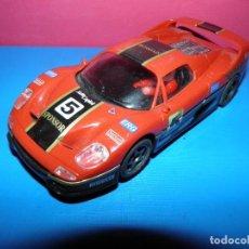 Slot Cars: FERRARI F50 NINCO. Lote 118950383