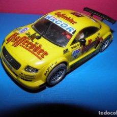 Slot Cars: AUDI TT NINCO. Lote 118950507