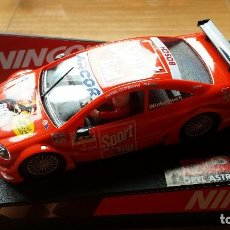 Slot Cars: SLOT SCALEXTRIC NINCO OPEL ASTRA V8 COUPE. Lote 119335611