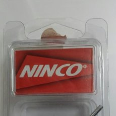 Slot Cars: SLOT SCALEXTRIC NINCO EJES CALIBRADOS. Lote 119867575