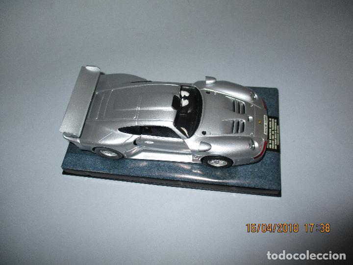 Slot Cars: PORSCHE 911 GT1 ROAD CAR Ref. 50148 de NINCO - Foto 8 - 121123551