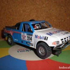 Slot Cars: FORD PICK-UP,DE NINCO. Lote 121387211