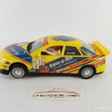 Slot Cars: AUDI A4 NINCO 50138. Lote 121624503