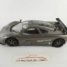 Slot Cars: MCLAREN F1 GTR TAG HEUE NINCO 50171. Lote 121626119