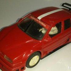 Slot Cars: SLOT SCALEXTRIC NINCO ALFA ROMEO 155. Lote 122434707
