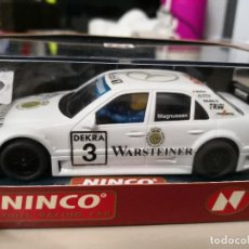 Slot Cars: MERCEDES AMG DE NINCO REF.-50157. Lote 125725099