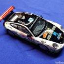 Slot Cars: NINCO XLOT REF 60001 PORSCHE 997 RALLY. Lote 129265748