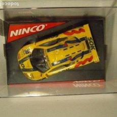 Slot Cars: MC LAREN GTR SOK NINCO NUEVO. Lote 130531186