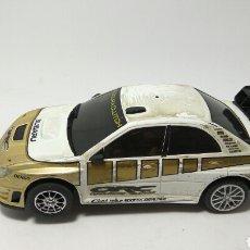 Slot Cars: SUBARU WRC NINCO. Lote 130564142