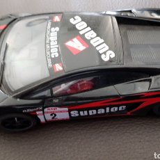 Slot Cars: SCALEXTRIX NINCO MADE IN SPAIN LAMBORGHINI MELBOURNE. Lote 130939372