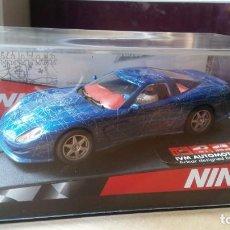 Slot Cars: IVM AUTOMOTIVE C12 COUPE. Lote 132351138