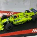 Slot Cars: NINCO REYNARD TOYOTA TELEFÓNICA REF. 50340. Lote 134072509