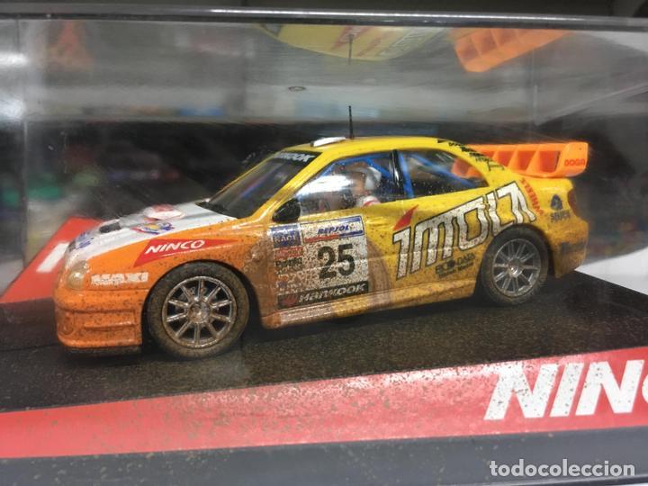COCHE SLOT NINCO SUBARU PRORACE IMOLA - NINCO (Juguetes - Slot Cars - Ninco)