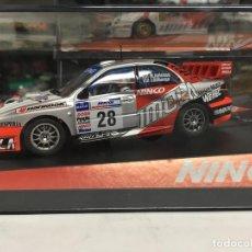 Slot Cars: COCHE SLOT NINCO SUBARU IMOLA'05 - NINCO. Lote 134987578