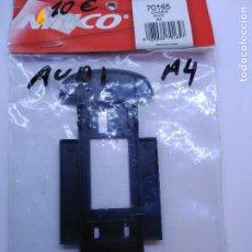Slot Cars: CHASIS NINCO AUDI A4 NUEVO. Lote 139094114