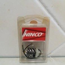 Slot Cars: SLOT NINCO RECAMBIOS MOTOR NC-1. Lote 151935501