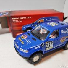 Slot Cars: NINCO BMW X5 MOTOR CADI SALVAT. Lote 141833833