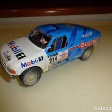Slot Cars: NINCO. PROTRUCK SPEDDY. EFECTO BARRO.. Lote 143197810