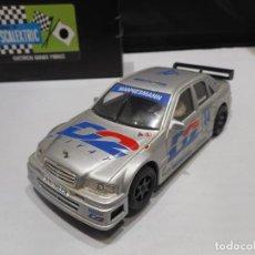 Slot Cars: NINCO MERCEDES AMG C-KLASSE D2. Lote 143217102