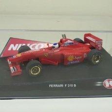 Slot Cars: J- FERRARI F 310B NINCO SLOT CAR NUEVO. Lote 143633702