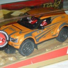 Slot Cars: BOWLER NINCO/ SCALEXTRIC NUEVO EN CAJA. Lote 143817442
