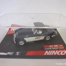 Slot Cars: COCHE CARRERA SUPERSLOT SLOT FLY CARS SCALEXTRIC NINCO NUEVO EN SU CAJA SIN USO. Lote 144102222