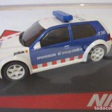 Slot Cars: COCHE CARRERA SUPERSLOT SLOT FLY CARS SCALEXTRIC NINCO NUEVO EN SU CAJA SIN USO. Lote 144102546
