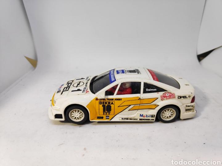 OPEL CALIBRA NINCO (Juguetes - Slot Cars - Ninco)