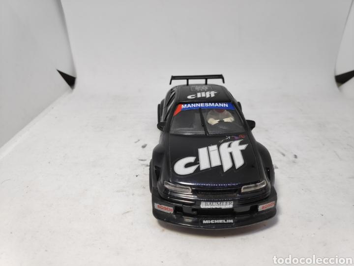 Slot Cars: NINCO OPEL CALIBRA CLIFF - Foto 2 - 147691968
