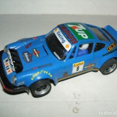 Slot Cars: PORSCHE 911 REDECORADO DE NINCO. Lote 183540627