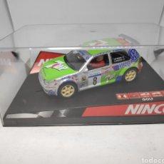 Slot Cars: NINCO VW GOLF 7 UP REF. 50274. Lote 148666874
