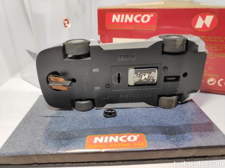 Slot Cars: NINCO PORSCHE 911 GT1 ROAD CAR REF. 50148 - Foto 2 - 148669684