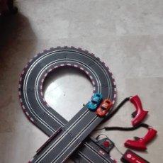 Slot Cars: CIRCUITO NINCO LOOP TRAX 1/43 TIPO SCALEXTRIC. Lote 151571332