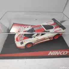 Slot Cars: NINCO MOSLER MT900R CLUB NINCO N°3 REF. 50411. Lote 182664361