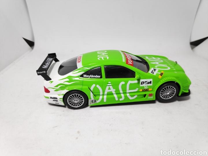Slot Cars: NINCO MERCEDES CLK DTM OASE - Foto 3 - 148924161