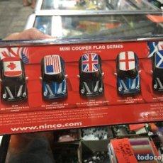 Slot Cars: COLECCION COMPLETA DE MINIS NINCO. Lote 148984742