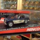 Slot Cars: 31 CLASICOS NINCO NUEVOS ESPECTACULAR. Lote 150590970