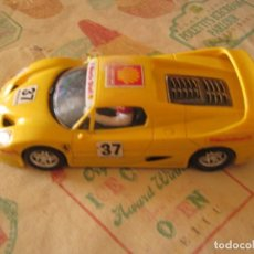 Slot Cars: FERRARI F 50 NINCO. Lote 151576386